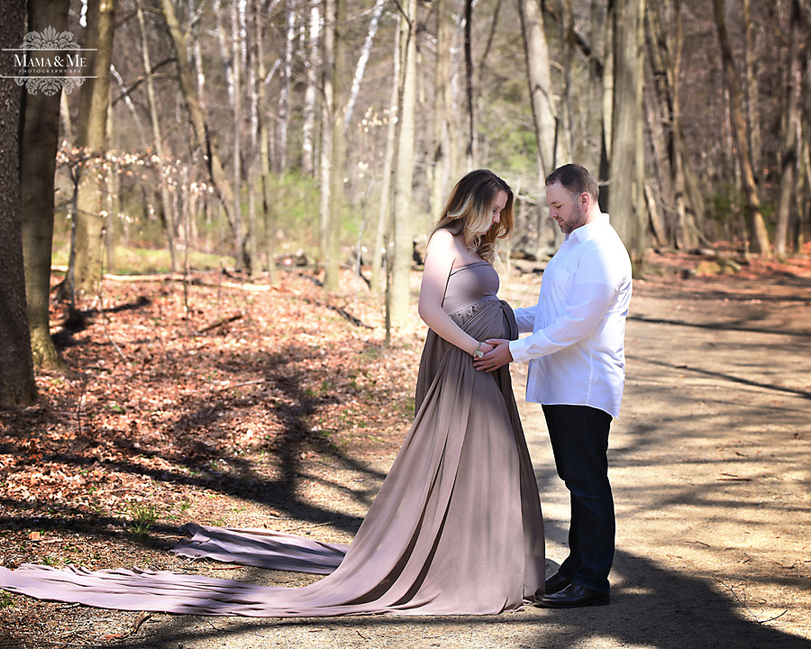 Ohio maternity photography nature love mama and me photography spa boardman canfield poland warren akron fairlawn hudson chagrin falls